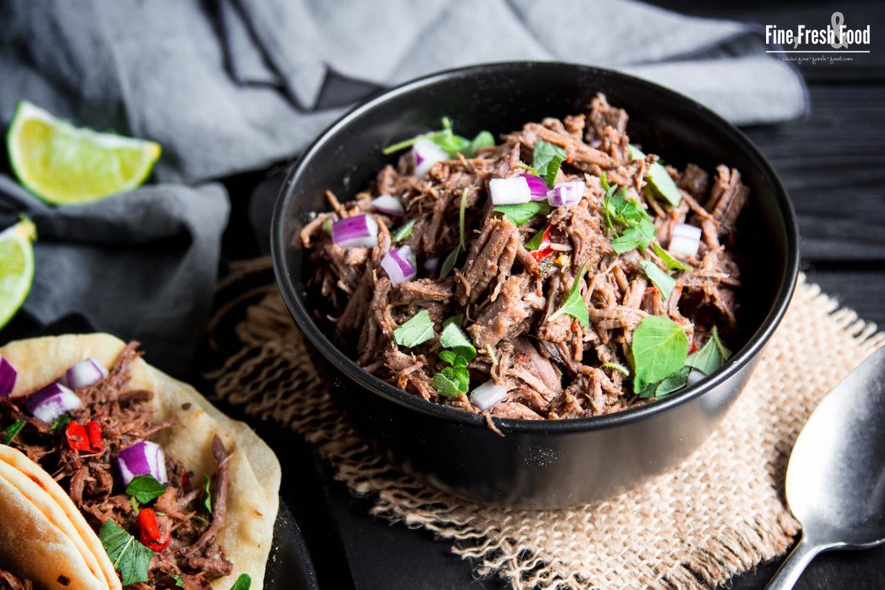 Barbacoa-Tacos