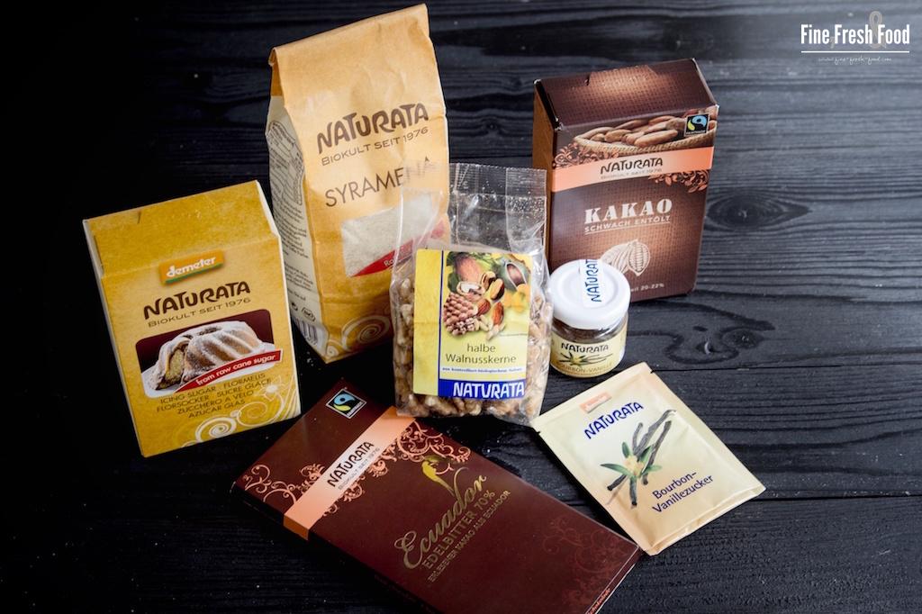 Schoko-Walnuss-Kuchen